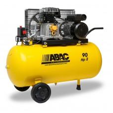 Kompresorius B26/90CM Baseline, Abac