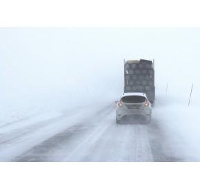 Apsaugokite savo automobilį nuo žiemos šalčių