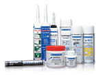 Sealants, adhesives