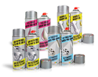 Technical aerosols