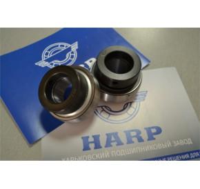 HARP dvigubina guolių sandėliavimo garantiją