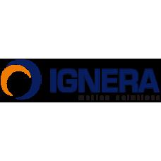 Ignera, Axioma servisas ir ICECO Ledai sinergija