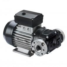 Siurblys E 120/M, dyzelin kurui, 230V, 100 ltr/min
