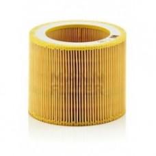 Oro filtras Cube