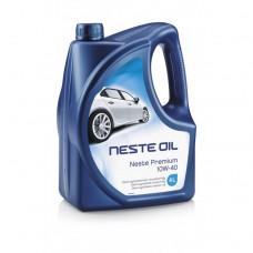 Neste Premium+10W-40 alyva, 4 ltr.