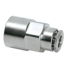Greita jungtis PTC 6mm x R1/4 vidinis, 150 Bar