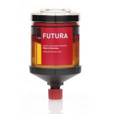 Tepalinė Futura (su Mobil SHC 460 WT)