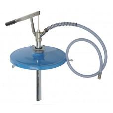 Centrinio tepimo įranga 18-20 kg statinei