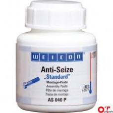 Weicon Anti-Seize AS040 mont. pasta, 120g