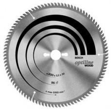 Disk. pjūkl. diskas 300x30 staklėms