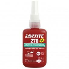 Loctite stiprus sriegio fiksatorius 270 50 ml