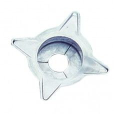 Adapteris statinei-siurbliui 3:1 (354120) diam34mm