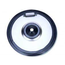 Prispaudimo plokštė-membrana 260-298 mm