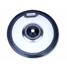 Prispaudimo plokštė-membrana 330-370 mm