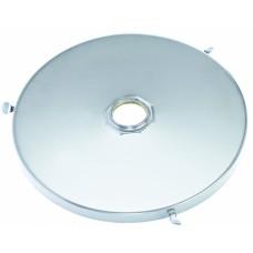 Statinės (50 kg) dangtis diam 360-405mm