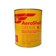 Aeroshell grease 6, 3kg