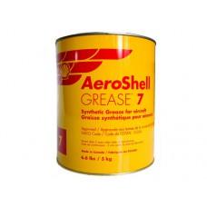 Aeroshell grease 7, 3kg