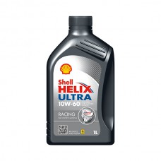 Shell Helix Ultra Racing 10W-60, 1Ltr.