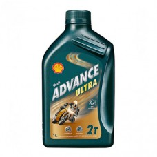 Shell Advance Ultra 2 alyva, 1ltr.