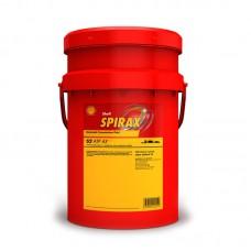 Shell Spirax S2 ATF AX (Donax TA) alyva, 20Ltr.