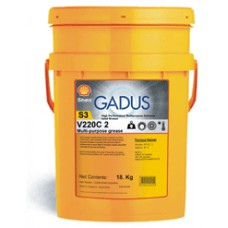Shell Gadus S3 V220C 2 (Retinax LX2) tepalas, 18kg