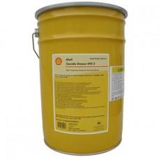 Shell Cassida Grease HTS2 tepalas, 400g