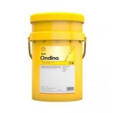 Shell Ondina 927  alyva, 209 Ltr.