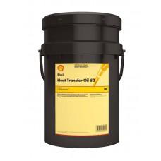 Shell Heat Transfer Oil S2, 209 Ltr.