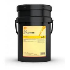 Shell pneumatinių įrankių alyva S2 A32, 20 ltr.