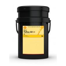 Shell Tellus S2 MX 46 (HLP) hidraul. alyva, 20 ltr