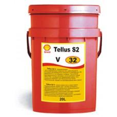 Shell Tellus S2 VX 32 (HVLP) hidraul.alyva, 20Ltr.