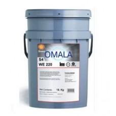 Shell Omala S4 WE 150 (Tivela S 150), 20  ltr
