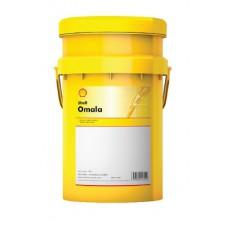 Shell Omala S4 WE 220, 20Ltr.
