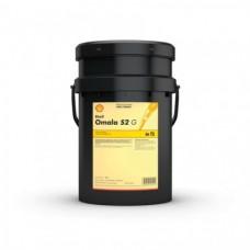 Shell Omala S2 G 100, reduktorių alyva 20 Ltr.