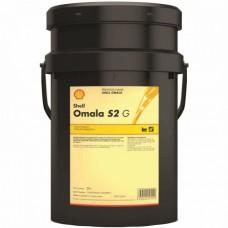 Shell Omala S2 G 150, reduktorių alyva 20 Ltr.