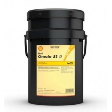 Shell Omala S2 GX 320, reduktorių alyva, 20 Ltr.