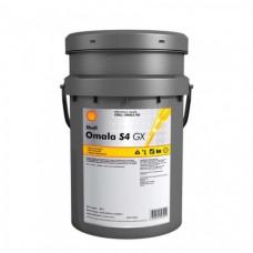 Shell Omala S4 GX 320 (HD320), 20  ltr