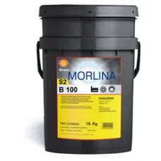 Shell Morlina S2 B 100,  20 Ltr.