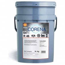 Shell Corena S4 R 46 alyva, 20Ltr.