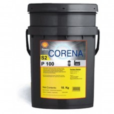 Shell Corena S2 P 100 alyva, 20ltr.