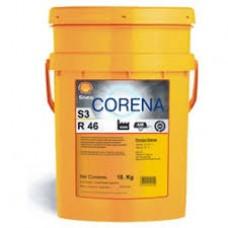 Shell Corena S3 R 46 alyva, 20Ltr.