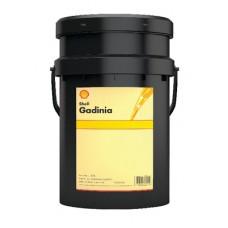 Shell Gadinia 30 alyva, 209ltr