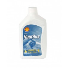 Shell Nautilus PRE outboard TC-W3, 1Ltr.