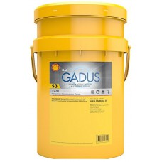 Shell Gadus S3 T220 2 (Stamina EP2) tepalas 18kg