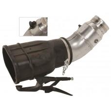 Dujų išmetimo antgalis diam. 150mm