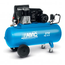 Kompresorius Abac PRO B6000 270 CT7,5 (827 l/min)