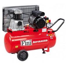 Kompresorius FINI MK102/N-90-2M (215l/min)10bar