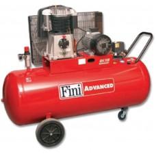 Kompresorius FINI BK119-270 7.5T (840l/min) 10bar