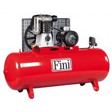Kompresorius FINI BK120-500-10 SD (1080l/min)10bar