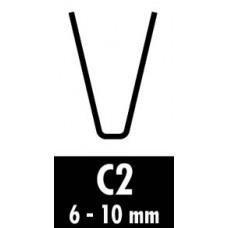 Peiliukas C2 (pak. 20vnt)